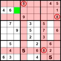 Anleitung Sudoku