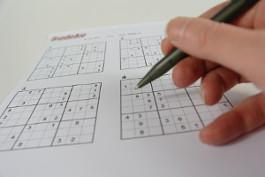 Sudoku-Aktuell.De Online